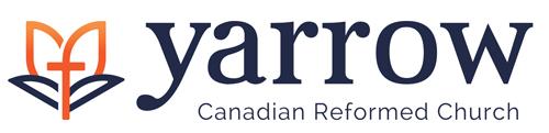 Yarrow Canadian Reformed Church